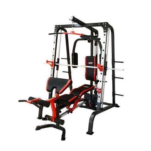 Πολυόργανο γυμναστικής κατάλληλο για χρήστες αμαξιδίου X-Fit 1003