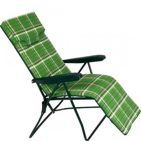 Καρέκλα Relax 6 θέσεων για συνοδούς ασθενών πολύχρωμη