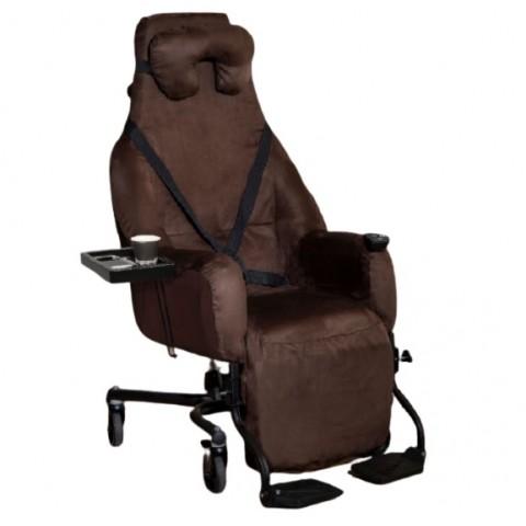 Πολυθρόνα με ηλεκτρική ανάκλιση Essentiel e