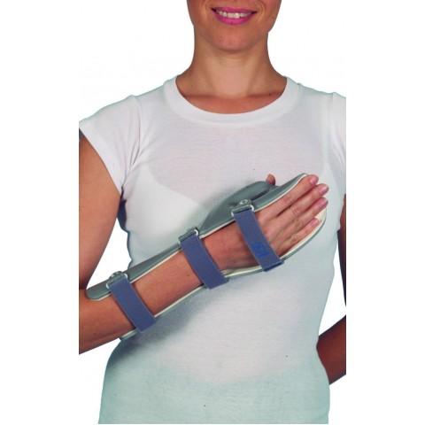 Νάρθηκας Πηχεοκαρπικός με Αντίχειρα από Τhermo – Foam