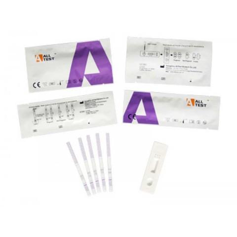 Test εγκυμοσύνης συσκευασία των 40 test
