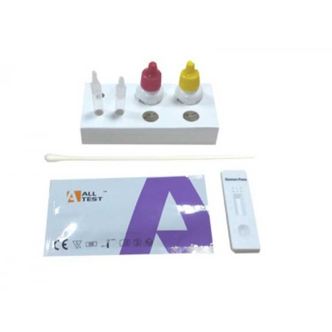 Test rapid γονόρροιας (20 test)