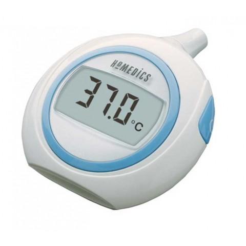 Θερμόμετρο αυτιού ενός δευτερολέπτου TE-100 Homedics