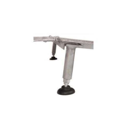 Πόδι Στήριξης για ράμπα πόρτας TSR με ύψος 16 - 22,5cm & 13 - 20cm
