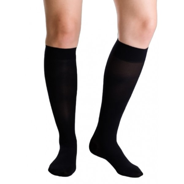 Κάλτσες Varisan Fashion κάτω γόνατος κλάση I