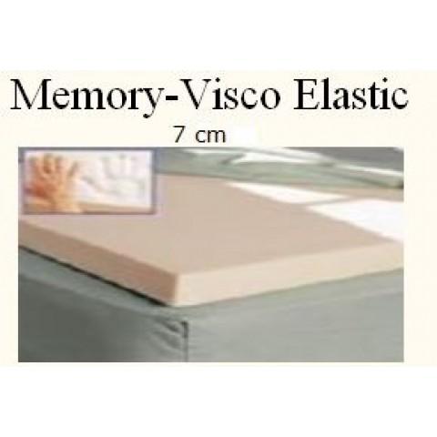 Ανώστρωμα Memory Visco 7cm