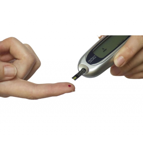 Έλεγχος σακχάρου και χορήγηση ινσουλίνης