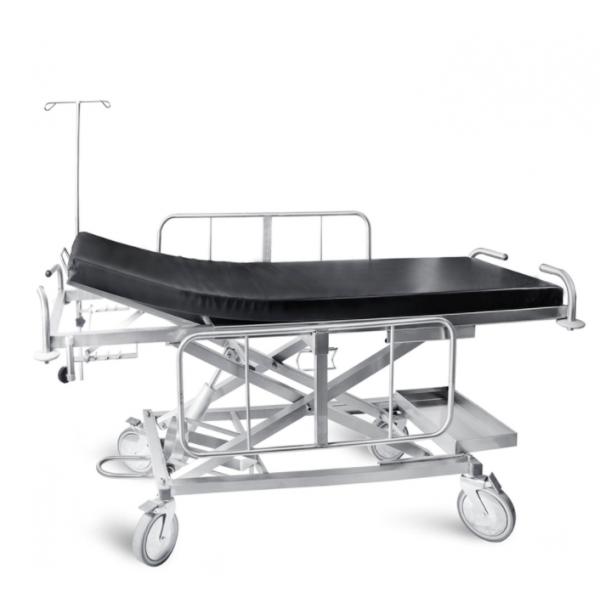 Yδραυλικό φορείο ασθενών