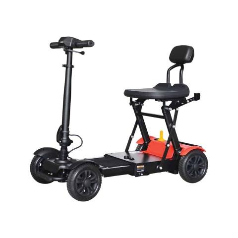 Ηλεκτροκίνητο Scooter Cooper Πτυσσόμενο