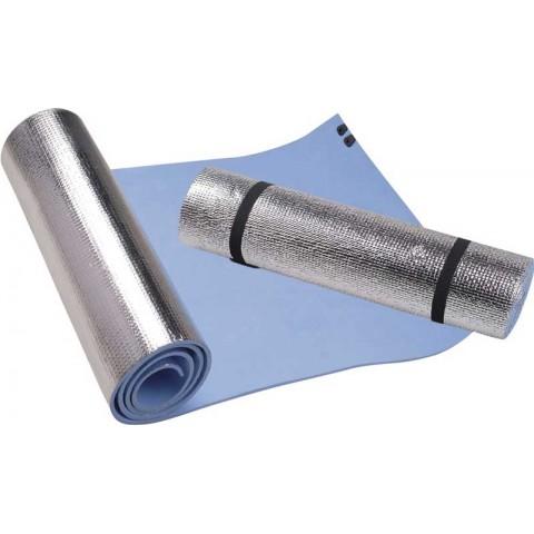 Amila Υπόστρωμα ασκήσεων με επίστρωση αλουμινίου