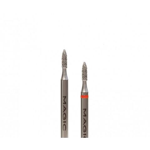 Φρέζα Pedicure Ιδανική για περιποίηση δερματικών σκληρύνσεων και ονυχαία αύλακα