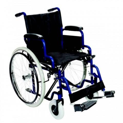 "Aναπηρικό Αμαξίδιο ""Gemini Blue 24"""