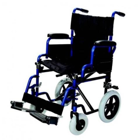 "Aναπηρικό Αμαξίδιο ""Gemini Blue 12"""