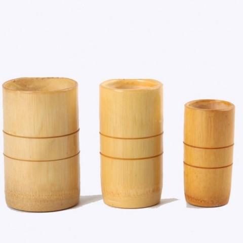 Βεντούζες bamboo