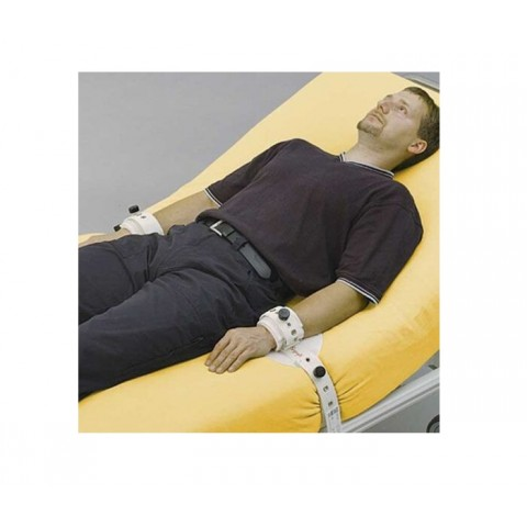 SEGUFIX Σύστημα γρήγορης ασφάλισης καρπών - χεριών