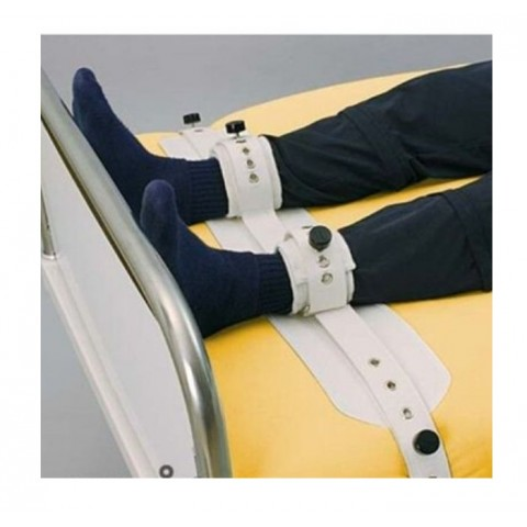 SEGUFIX Σύστημα γρήγορης ασφάλισης ποδιών - σφυρών