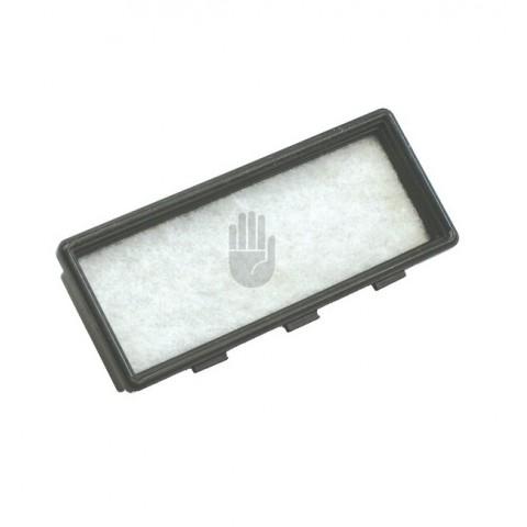 Φίλτρο προστασίας για τις συσκευές αναρρόφησης σκόνης Hebu