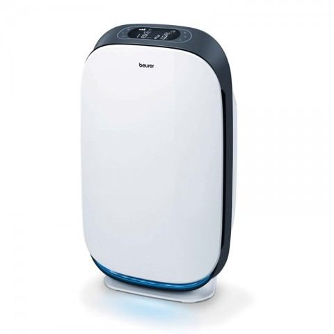 Καθαριστής αέρα ρυθμιζόμενος μέσω εφαρμογής Beurer LR500