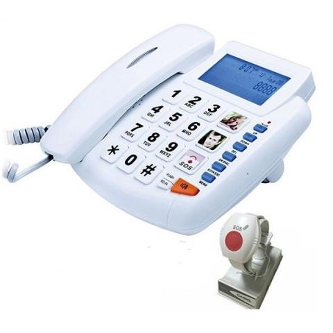 Τηλεφωνική Συσκευή SOS 200