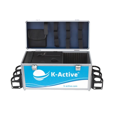 Βαλίτσα K-Active Case Profi (ΚΠ)