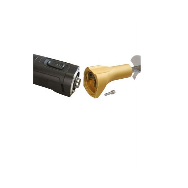 Ηλεκτρικό γυψοπρίονο HEBU GOLD II 8894 με δυνατότητα αποστείρωσης