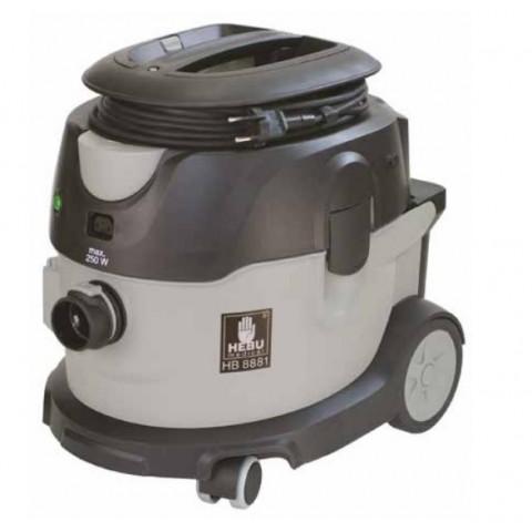 Συσκευή Αναρρόφησης σκόνης γυψοπρίονου
