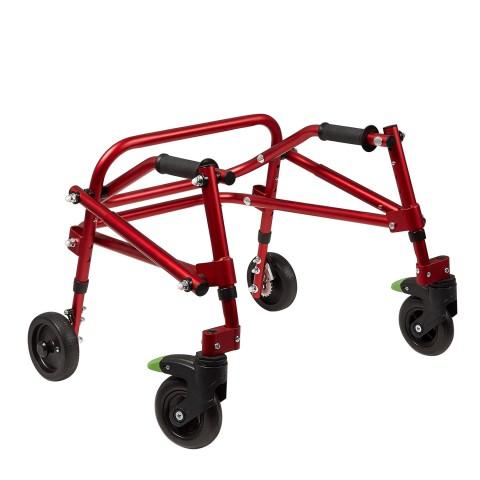 Rollator Klip walker