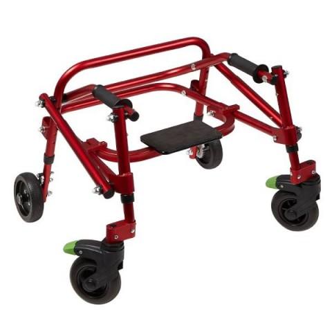 Rollator Klip walker με κάθισμα