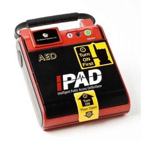 Απινιδωτής IPAD NF 1200 CU Medical Systems