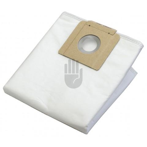 Σακούλες σκόνης για αναρροφήσεις Ηebu 5 τμχ