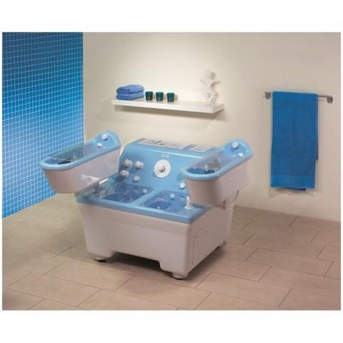 Συσκευή Υδροθεραπείας 4 κυψελών FOUR CELL BATH