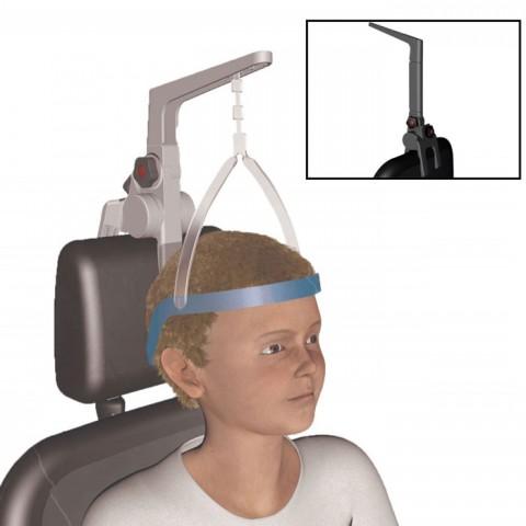 Ακινητοποιητής Κεφαλής επεκτεινόμενος Head Active®