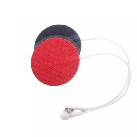 Ανταλλακτικά Pads για Συσκευή ηλεκτροδιέγερσης XFT-2001D (Ζεύγος)