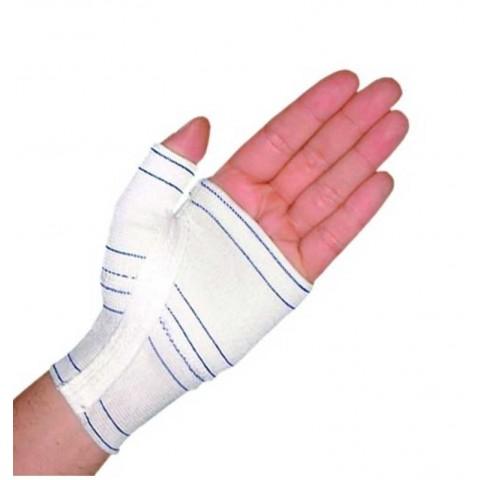 Πηχεοκαρπικό ελαστικό απλό με στήριξη του αντίχειρα
