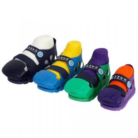 Προστατευτικό δακτύλων για παπούτσι γύψου- Cast Shoes