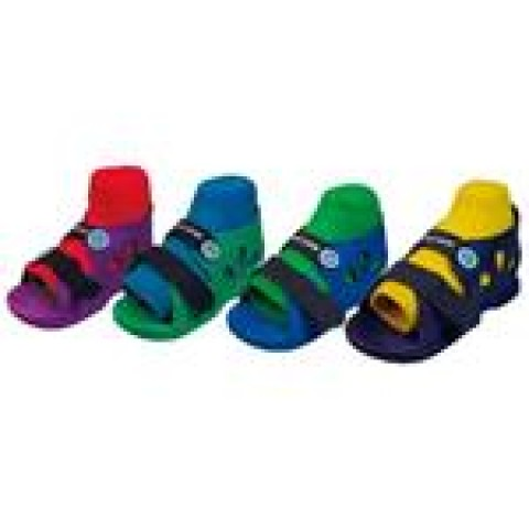 Παπούτσι Γύψου-Cast Shoes
