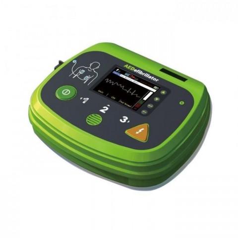 Απινιδωτής AED 7000 Plus κατάλληλος και για παιδιά