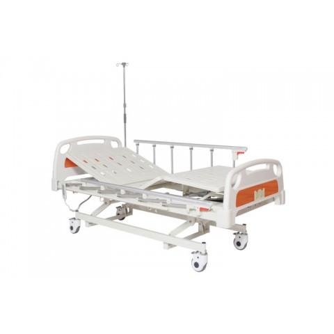 Κρεβάτι Πολύσπαστο Ηλεκτρικής Ανύψωσης Νοσοκομειακού Τύπου