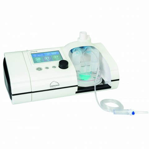 Αναπνευστικός θερμαινόμενος υγραντήρας υψηλής ροής (BH)