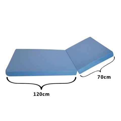 Στρώμα Κρεβατιού αφρολέξ 1σπαστο 190cm x 90cm x10cm